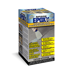 Epoxyshield 174 Concrete Patch And Repair Product Page