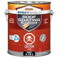 Roof Coating Product Page