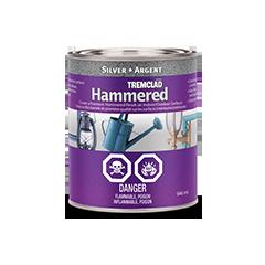 Hammered Finish Paint Tremclad Rust Oleum