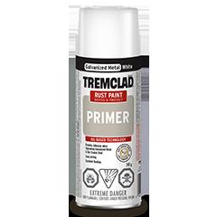 Rust Primer Spray | TREMCLAD | Rust-Oleum